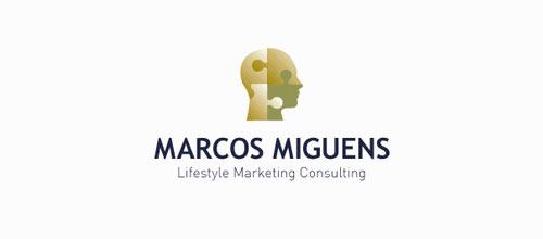 Marcos Migunes logo