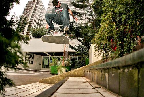 Franck - Switch Flip