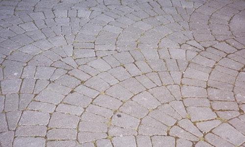 Galway Cobblestone Texture