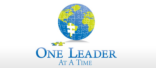 One Leader logo