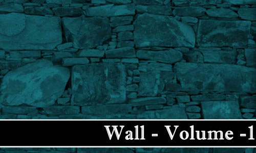 Wall - Volume - 1