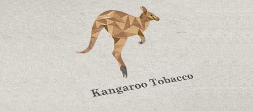 Kangaroo Tobacco Logo