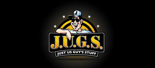 J.U.G.S logo