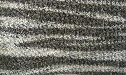 Zebra Print Fabric texture