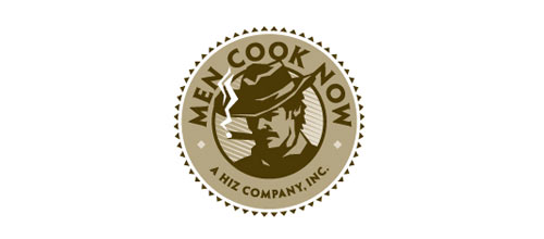 Men Cook Now logo