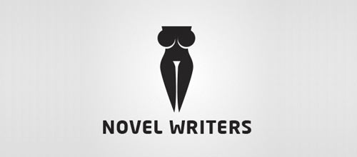 Novel Writers logo