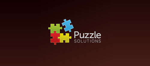 Puzzle Solutions logo