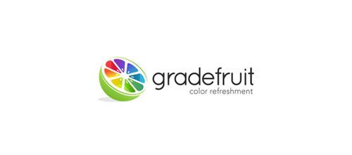 gradefruit logo