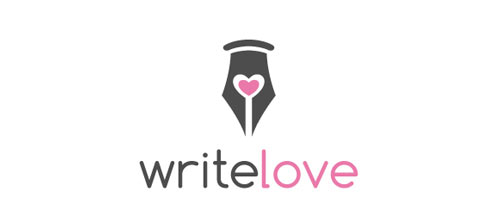 Write Love logo