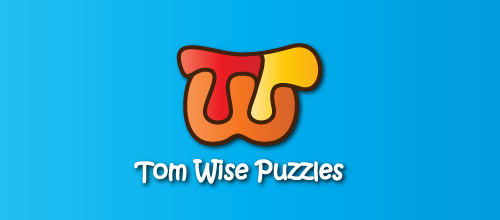 Tom Wise Puzzles logo