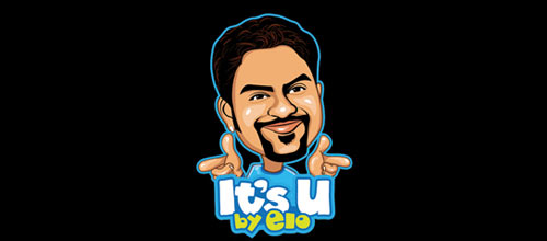 Its U - Personalised gifts & Caricatures logo