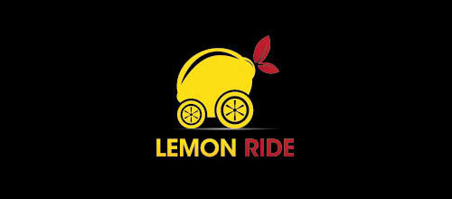 Lemon Ride logo
