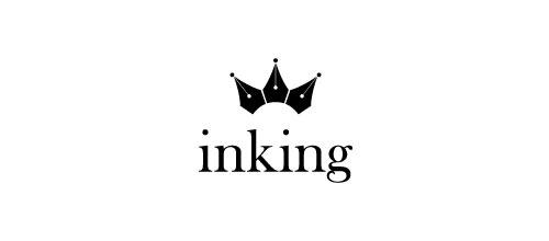 inking logo