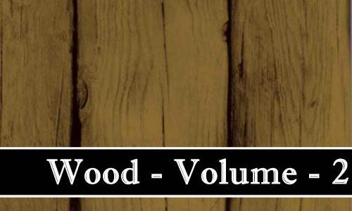Wood - Volume - 2