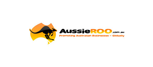 AussieROO logo
