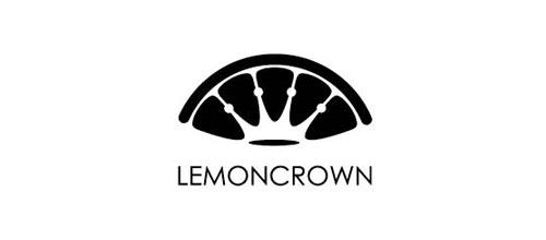 Lemon Crown logo
