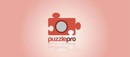 Puzzle Pro Logo