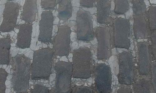 Stock: Cobblestone texture