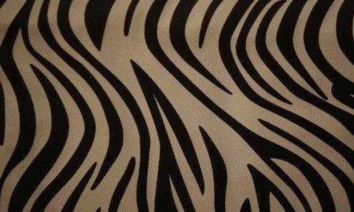 Zebra Pattern 1