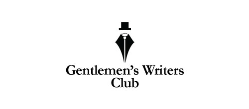 Gentlemen's Writers Club logo