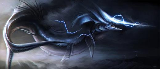 Swordfish air colossus rift video game