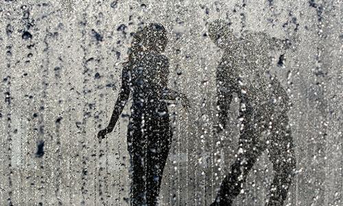Rain Dance 03