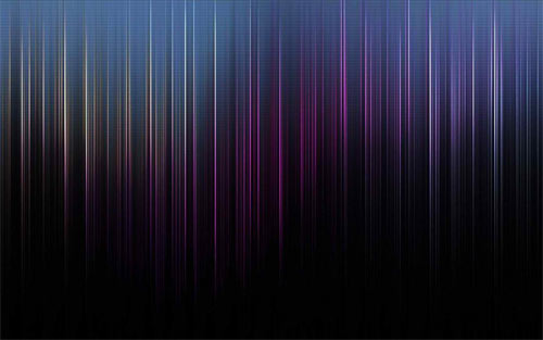 Purple Light Spectrum wallpaper
