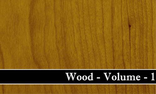 Wood - volume - 1