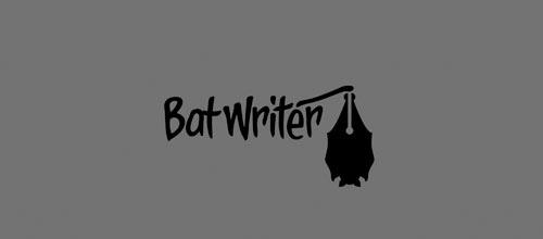 batwriter logo
