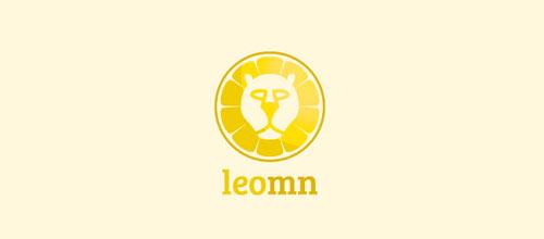 leomn logo