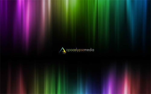 Apocalypse Media Full Spectrum wallpaper