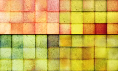 Dice Patterns 2