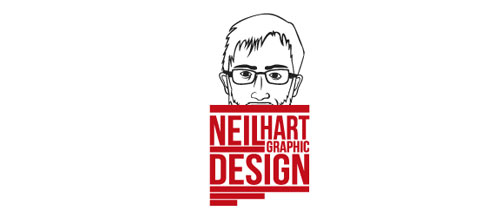Neil Hart Graphic Design logo