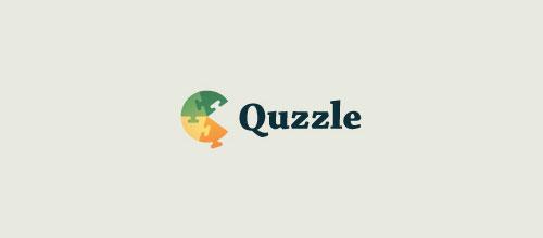 Quzzle logo