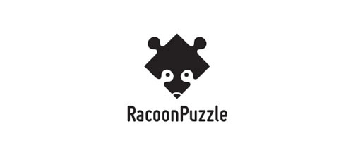RacoonPuzzle logo