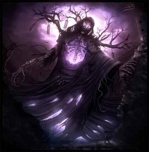 Reaper rift