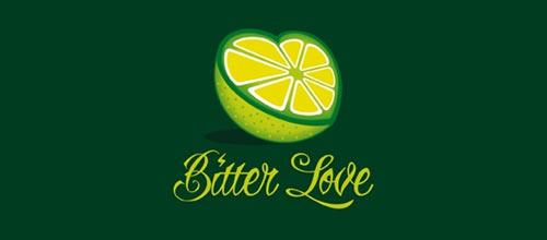 Bitter Love logo