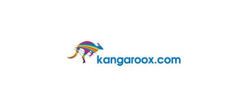 kangaroox.com logo