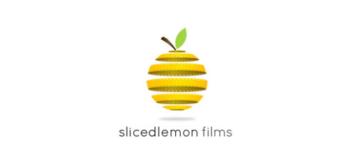 slicedlemon films logo