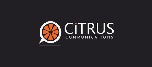 Citrus Communications logo