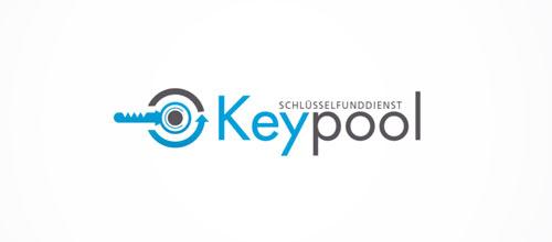 KeyPool logo