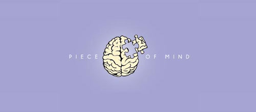 Piece of Mind logo