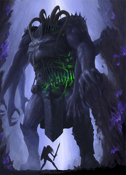 Soul chamber rift