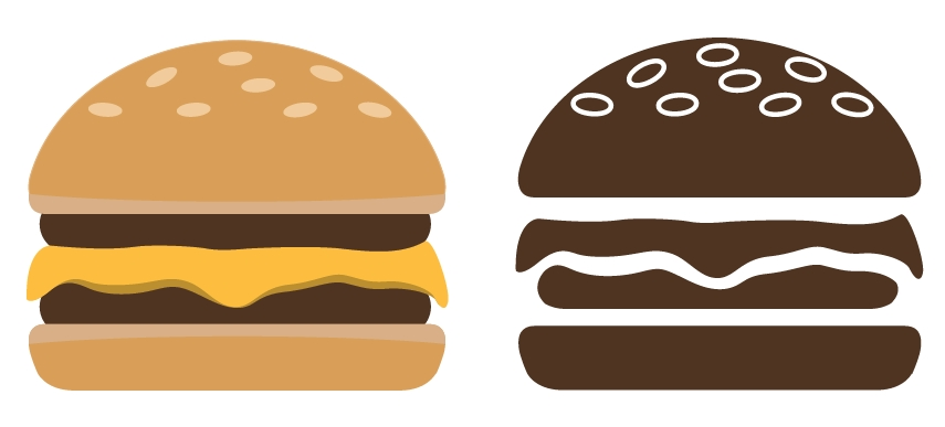 A Quick n' Easy Illustrator Tutorial in Drawing Cool Web Icons ...