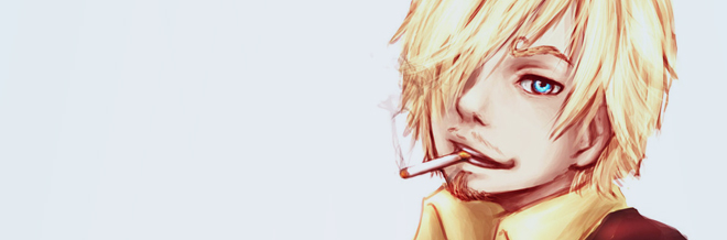 30 Kick-Ass Sanji of One Piece Artworks for Inspiration
