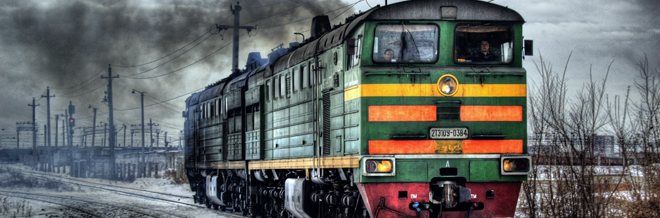 A Collection of Awesome Train Wallpapers for Free