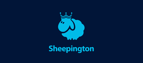 Sheepington logo
