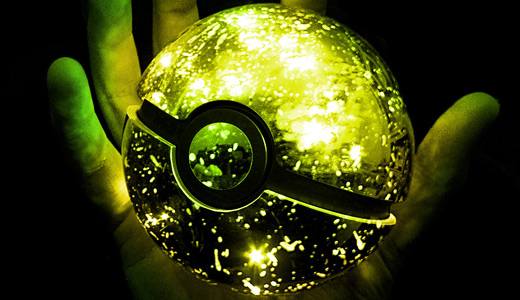 Sparkle pokeball designs wallpapers free download