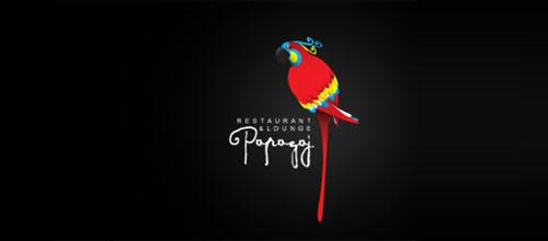 Papagaj logo