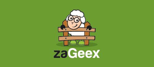 Za Geex logo